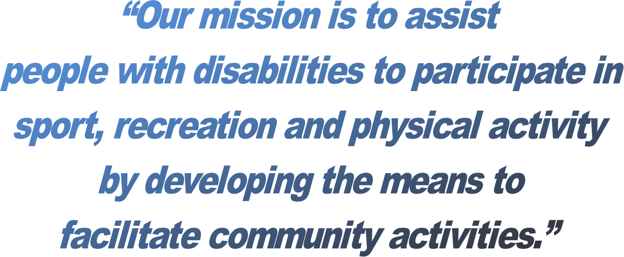 """Our mission is to assist